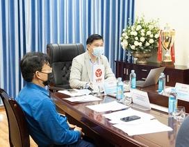 """Chủ tịch VPF: """"V-League chỉ diễn ra khi được cơ quan thẩm quyền cho phép"""""""
