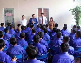 Nghệ An tiếp nhận hơn 13.800 lao động từ nước ngoài do dịch Covid-19