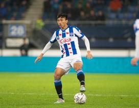 Heerenveen thông báo thanh lý 5 cầu thủ: Không có tên Văn Hậu