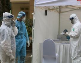 Bệnh viện Bạch Mai tiếp nhận trở lại bệnh nhân nặng