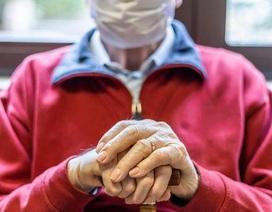 """Cụ ông sinh ra trong đại dịch cúm Tây Ban Nha """"đánh bại"""" virus corona"""