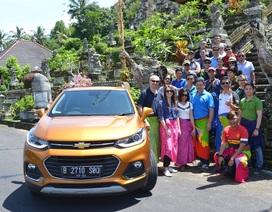 """GM Indonesia chính thức kết thúc đợt khuyến mại """"sập sàn"""" của Chevrolet"""
