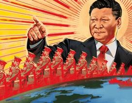 Corona virus ảnh hưởng gì đến vị thế của Trung Quốc?