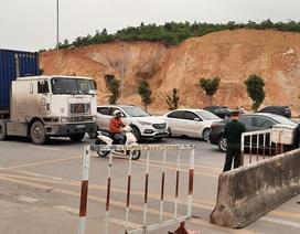 """""""Nguy cơ thấp"""", Quảng Ninh vẫn quyết cách ly xã hội đến 3/5"""