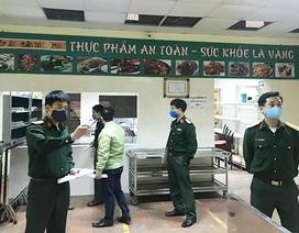 """ĐH Mở Hà Nội góp chỗ ở tiện nghi phục vụ công tác cách ly trước """"giờ G"""""""
