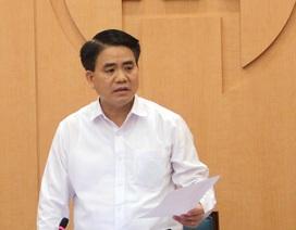 """Chủ tịch Hà Nội: Các bệnh viện vẫn còn sơ hở, dễ """"lọt lưới"""" Covid-19!"""