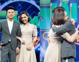 Hành trình đẫm nước mắt để có con của vợ chồng Đinh Ứng Phi Trường