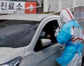 121 nước nhờ Hàn Quốc hỗ trợ xét nghiệm Covid-19