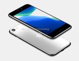 Lộ bằng chứng cho thấy iPhone 9 sắp được ra mắt