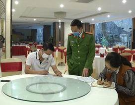 Khách sạn Mường Thanh bị phạt 18 triệu đồng vì nhận khách lưu trú