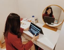 6 bước học online hiệu quả cùng hot girl Minh Tuyền