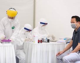 Test nhanh virus corona: Những điều cần lưu ý
