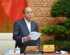 Thủ tướng giải thích rõ biện pháp cách ly toàn xã hội