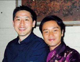 Người tình đồng giới thương nhớ ngôi sao quá cố Trương Quốc Vinh