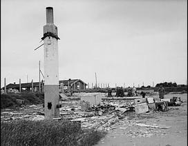 Lật tẩy tội ác của phát xít Đức ở trại tập trung trên đất Anh