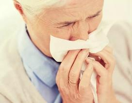 Phát hiện mối nguy hiểm khi đồng thời bị nhiễm cả cúm lẫn coronavirus