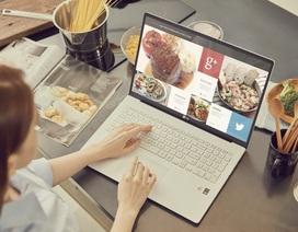 LG ra mắt laptop gram siêu nhẹ tại Việt Nam, giá từ 29 triệu đồng