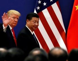 Mỹ chặn xuất khẩu các công nghệ có thể dùng cho quân sự sang Trung Quốc