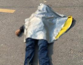 Gây tai nạn chết người rồi thản nhiên quay lại... xem nạn nhân