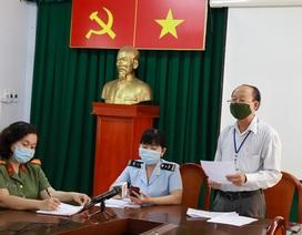 Tây Ninh: Phát hiện bé trai 6 tuổi nhiễm virus SARS-CoV-2