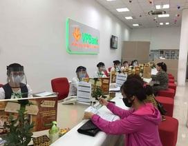 """VPBank """"mạnh tay"""" giảm tới 3% lãi suất cho vay đối với khách hàng cá nhân"""