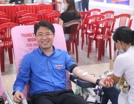 Bí thư Thành Đoàn TPHCM chuyển sang làm bí thư Quận ủy Phú Nhuận