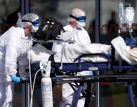 Pháp có hơn 5.300 người chết, số ca tử vong tại Anh cao kỷ lục