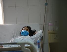 Bác sĩ khẩn thiết kêu gọi các nhà hảo tâm cứu thai phụ đang cơn nguy kịch