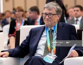"""Tỷ phú Bill Gates """"đánh cược"""" hàng tỷ USD cho 7 loại vaccine ngừa Covid-19"""
