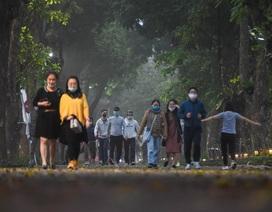 """""""Điểm danh"""" 13 hành vi vi phạm phòng chống Covid-19 bị phạt nặng ở Hà Nội"""