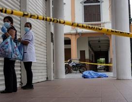 Sốc với cảnh những thi thể nạn nhân Covid-19 bị bỏ mặc trên phố ở Ecuador