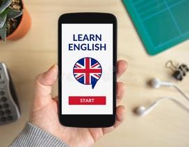 Những ứng dụng di động giúp tự học và ôn luyện tiếng Anh tại nhà