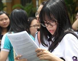 Đề tham khảo THPT quốc gia môn Văn có khả năng phát triển tư duy cho HS