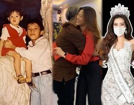 Khánh Vân tiết lộ anh trai phải tạm hoãn đám hỏi vì dịch Covid-19
