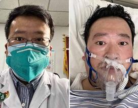 Trung Quốc phong bác sĩ Lý Văn Lượng là liệt sĩ