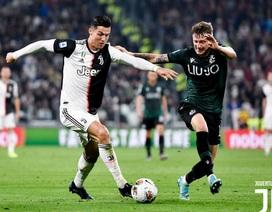 C.Ronaldo lên tiếng sau phát ngôn gây sốc của Dybala