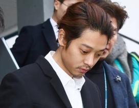 """Jung Joon Young bị phạt 1 triệu won vì quay lén, phán tán clip """"nóng"""""""