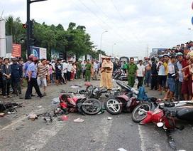Chủ xe gây tai nạn không được bảo hiểm chi trả trong những trường hợp nào?