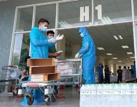 Tìm được 20 người ở Sài Gòn từng đến Bệnh viện Bạch Mai