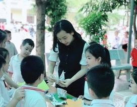 Cô giáo Tiểu học viết đơn tình nguyện tham gia phòng, chống dịch Covid-19