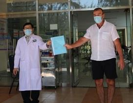 23 bệnh nhân Covid-19 âm tính 2 lần với SARS-CoV-2
