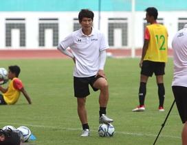 Trợ lý HLV đội tuyển Indonesia nhiễm Covid-19