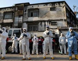 Malaysia phát hiện chuỗi lây nhiễm Covid-19 liên quan đến 40.000 người