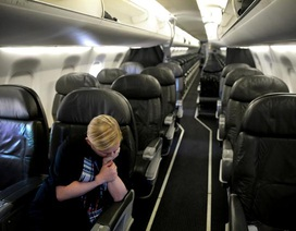 Những chuyến bay chỉ chở duy nhất  một khách trong đại dịch Covid-19