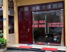 Nhà nghỉ tại Sa Pa bị phạt 17,5 triệu đồng vì nhận khách lưu trú