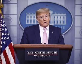"""Ông Trump cảnh báo """"nhiều người chết"""" trong tuần tới ở Mỹ"""