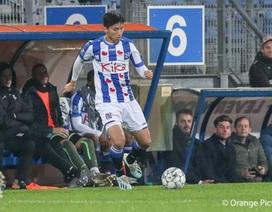 Cổ động viên Heerenveen không muốn Văn Hậu ở lại đội bóng