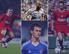 """Số phận hẩm hiu của những tài năng gắn mác """"Zidane mới"""""""