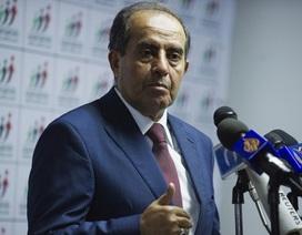 Cựu Thủ tướng Libya tử vong vì Covid-19