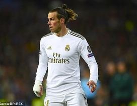 Real Madrid mạnh tay đẩy nhiều ngôi sao ra đường